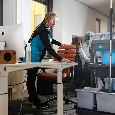 kantoren-schoonmaken