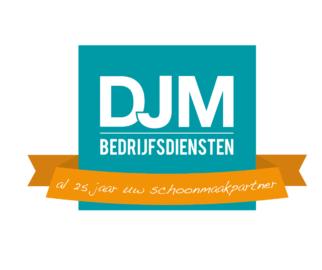 25 jarig bestaan DJM Bedrijfsdiensten